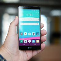 LG G4: Günstige Smartphone Alternative