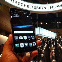Huawei Mate 9 - High-End-Handy mit Leica-Dual-Kamera